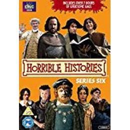 Horrible Histories - Series 6 [DVD]